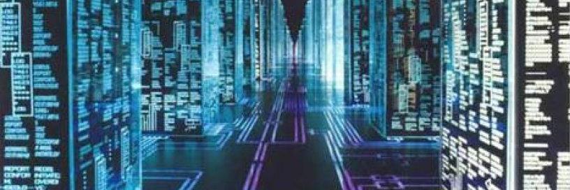 cyberspazio