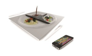 Smart-Plate