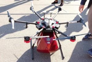 drone medico